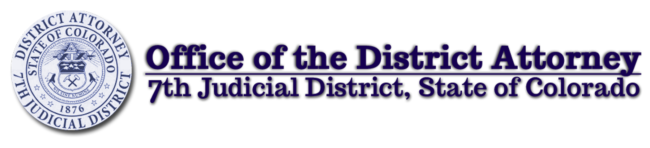 7th Judicial District Attorney