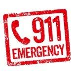 Call 911 in an emergency