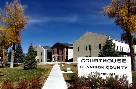 Gunnison Office (photo)
