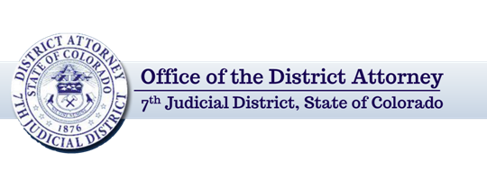 7th Judicial District Attorney Logo
